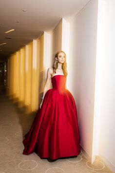 Long Formal Gowns, Formal Dresses, Wedding Dresses, Nightwear, Cute Outfits, Red Christmas, Christmas Wedding, Lady, Princess Dresses
