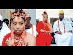 We can't be equal - Ooni's wife, Olori Wuraola !