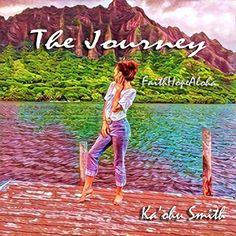 :: 新人女性レゲエ・アーティスト、カオフ・スミス(Ka'ohu Smith)のデビューシングル『The Journey』が3月10日リリース!   Wat's!New!! ハワイ by RealHawaii.jp ::