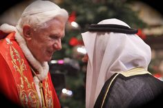 Breaking NEWS: Pope Benedict XVI to RESIGN.     What? If this seems a little shocking to you, it's probably due to the fact that the last Papal (not to be confused with paypal) resignation occurred in 1415 with Pope Gregory XII.