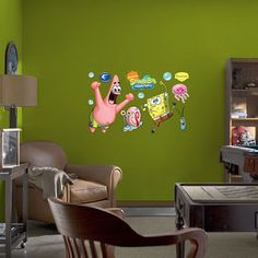 1000 images about ideas for spongebob bedroom on