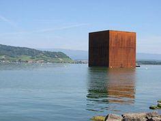 Jean Nouvel, 'Monolith', 2002