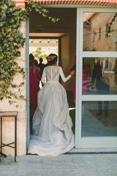 La boda de Carlota y Jorge BODAS, Sin categoría - Confesiones de una Boda