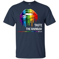 LGBT Pride T shirts Taste The Rainbow Hoodies Sweatshirts LGBT Pride T shirts Taste The Rainbow Hoodies Sweatshirts Perfect Quality for Amazing Prices! This ite