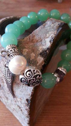 Abundance, Prosperity and Protection Bracelet