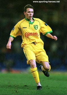 Craig BELLAMY Norwich City