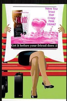 Plexus Slim- Try it before your friend does
