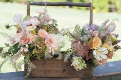 Colors for Late Summer and Early Fall Weddings