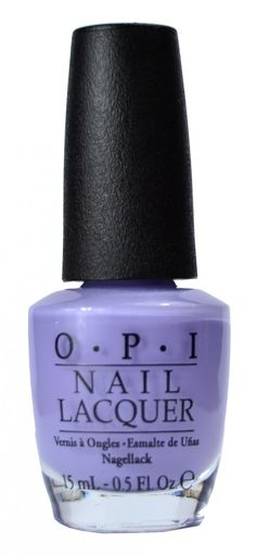 OPI Youre Such A Budapest, Free Shipping at Nail Polish Canada
