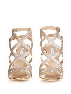 Valene sandals | Diane Von Furstenberg | MATCHESFASHION.COM