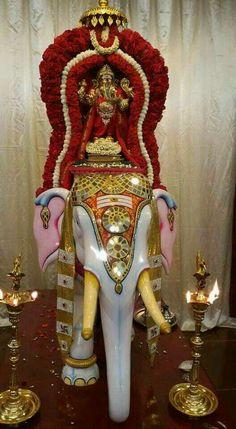 Jai Ganesh, Ganesh Idol, Shree Ganesh, Lord Vishnu, Lord Shiva, Radhe Krishna, Hanuman, Durga Images, Shiva Shankar