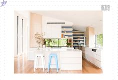 25 SIMPLE IDEAS TO STRIPE THAT SPACE! | MeDesignWe
