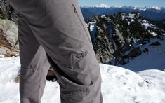 Best hiking pants of 2016 tested and reviewed. Featuring top brands including prAna, Outdoor Research and Columbia.