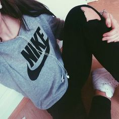 nike clothes tumblr girls - Google Search