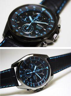 【楽天市場】日本未発売!SEIKO【セイコー】クォーツ・クロノグラフ腕時計SNDD71P1:加坪屋(かつぼや)