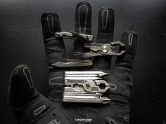 Swiss+Tech Micro-Max Multitool - Vagabonding Travel Gear