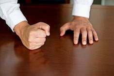 Here's Why Holding a Grudge Can Be a Good Thing
