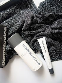We are speeding through September aren't we?   I thought it's time for me to put up my Dermalogica review because I have been using th...