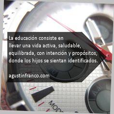 Programa de Adolescentes Valencia. Padres educan con autodisciplina.