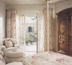 Betty Lou Phillips, published Country French Decorating by Better Homes & Gardens Spring Summer 2006