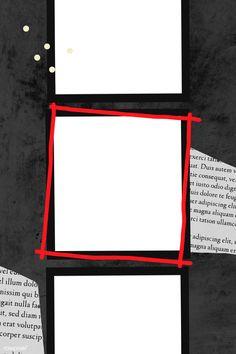 Polaroid Frame Png, Polaroid Picture Frame, Polaroid Template, Photo Collage Template, Image Collage, Collage Frames, Instagram Frame Template, Collage Background, Photos