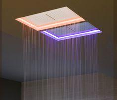 Shower taps-mixers | Showers | Meteo 3C | antoniolupi | Nevio. Check it on Architonic
