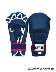 Shop It Now | Training Martial Art Gloves | REX Sports