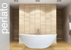 Illustration about Modern bathroom with beige tiles on wall and floor. Illustration of bath, color, brown - 16057694 Beige Bathroom, Modern Bathroom, Stone Bath, Well Thought Out, Solid Surface, Floor Space, Wall Tiles, Chrome, Flooring