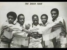 Disco Four - Do It, Do It (1981)  1981 releae from the Harlem boys.... featuring rappers Ronnie D, Greg G, Mr. Troy, Country, Kool Gee and DJ Al Bee. *posted by Hip Hop Fusion