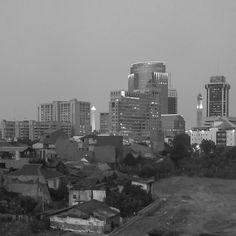 City Scene, Seattle Skyline, Travel, Viajes, Destinations, Traveling, Trips