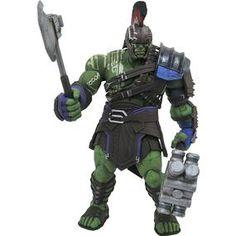 [Thor: Ragnarok: Marvel Select Action Figure: Gladiator Hulk (Product Image)]