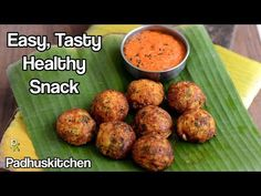 If you are looking for some quick and easy appetizers/snacks, these Rava Kara Paniyaram is a perfect choice. It makes a great tea time snack. Yummy Healthy Snacks, Easy Snacks, Snack Recipes, Semiya Upma, Quick And Easy Appetizers, Tea Time Snacks, Kara, Recipies, Tasty