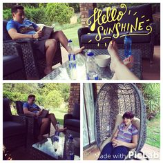 Summer lovin :)