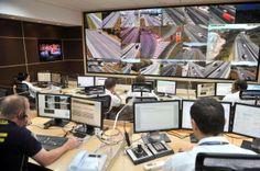 Blog do Diogenes Bandeira: Câmeras de monitoramento na BR-101 em Santa Catari...