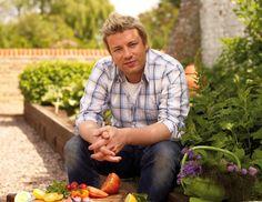 Did I mention I love Jamie Oliver?