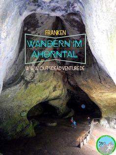 wandern in Franken - spannend und abwechslungsreich. Stattet doch mal dem Ahorntal einen Besuch ab. Einmalige Fels- und Höhlenformationen lassen einen Staunen. Mehr dazu im Blogbeitrag!
