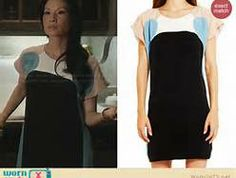 who dresses lucy liu on elementary - Bing Images