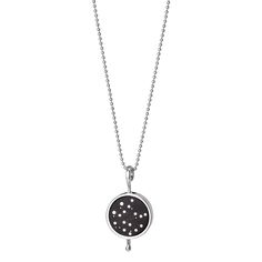 Gemini Necklace   $75 - My BFF's sign is gemini so, when I think of Castor & Pollux, I always think of him and me!