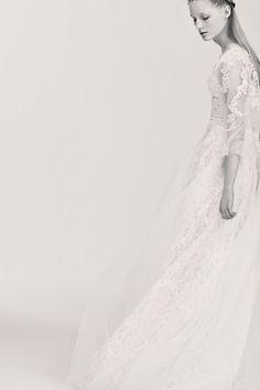 Wedding  Elie Saab
