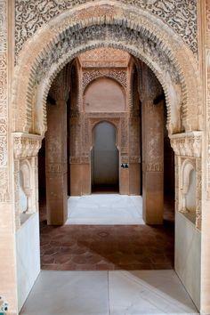 Torre de la cautiva. Alhambra de Granada. Alhambra Spain, Granada Spain, Andalucia Spain, Andalusia, Islamic Architecture, Art And Architecture, Spain Images, Grenade, Le Palais