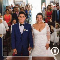 ¡Familia Rodriguez!... que vivan los novios