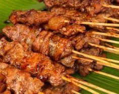 Brochettes de poulet aux saveurs du monde : Savoureuse et équilibrée | Fourchette & Bikini