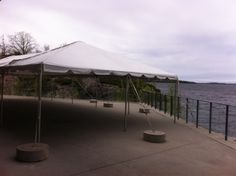 a beautiful view! Tents, Patio, Outdoor Decor, Beautiful, Teepees, Terrace, Porch, Tent, Net Curtains