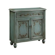 Accent Chest Of Drawers - Foter