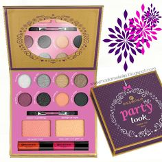 essence Party Look Makeup Box LE Preview