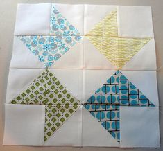 Ribbon Star | Solstice Stars - week 1 | Debbie | Flickr