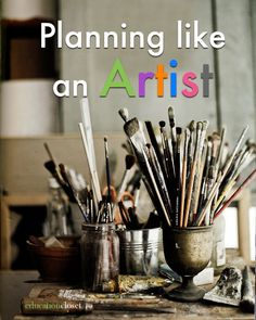 Harvard Project Zero's 8 Artist Habits of Mind (aka Studio Thinking) provides a great framework for planning your personal growth as an educator in 2014. If you haven't had the opportunity to reboo...