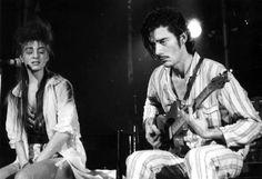 Les Photos - 1979 - 1985 - Le site officiel de Catherine Ringer. Retrouvez toutes les news, les dates des concerts, des extraits, des vidéos et des photos.