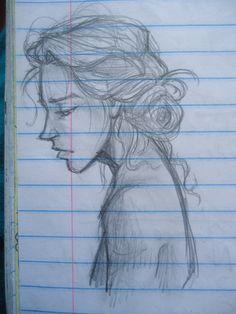 Beautifully drawn by Burdge-bug.