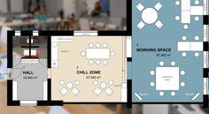 Animika Hub detailed plan